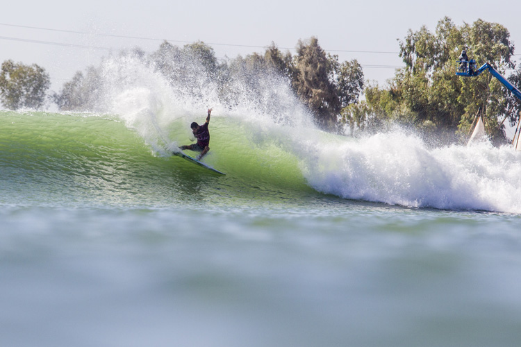 Surf Ranch: the first public wave pool will open in Palm Beach, Florida | Photo: WSL