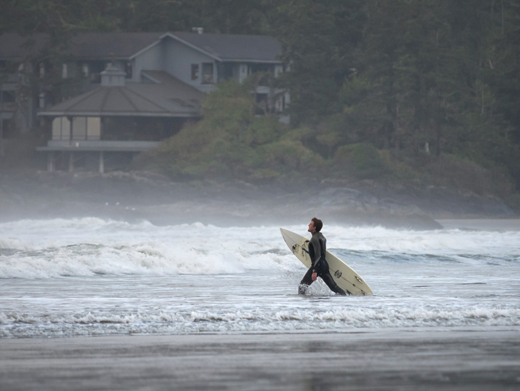 The best surf and wind reports in the world