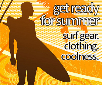 The best surf deals for your endless summer