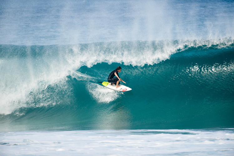 Surfing: modern surf forecasting is a fundamental part of the surfers' lives | Photo: Shutterstock