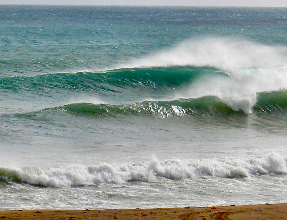 Taiwan: precious surfing treasures | Photo: TaiwanSurfShack