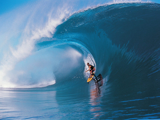Billabong Pro Teahupoo: they promise heavy stuff
