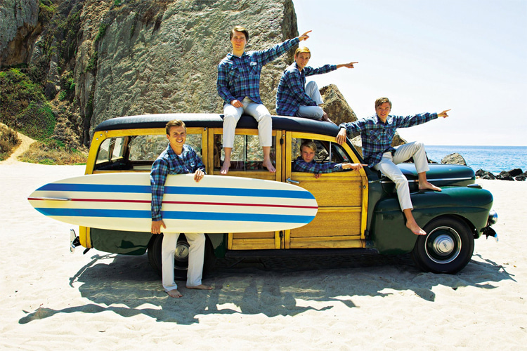 55 interesting and surprising facts about surf music