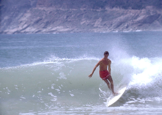 The Endless Summer: screened everywhere