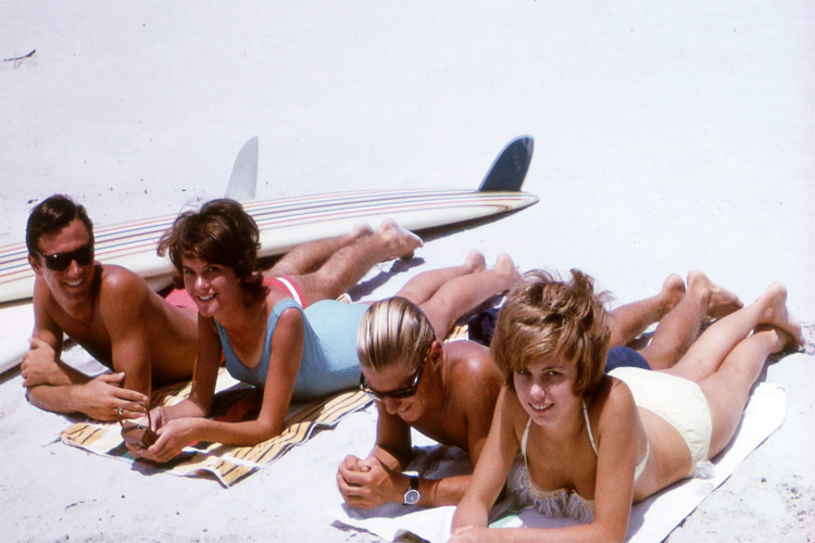 The Endless Summer: one of the best surf movies of all time