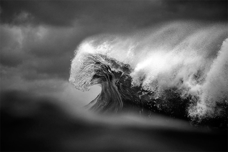The Infinite Now: a series of cinemagraphs by Ray Collins and Armand Dijcks | Still: Collins/Dijcks