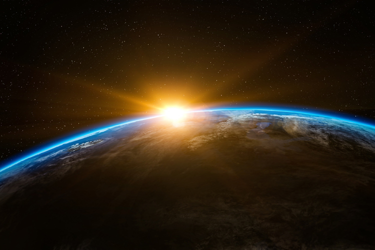 Sun: the most important source of energy for life on Earth | Photo: Shutterstock