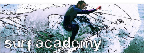 Surf Academy at The College