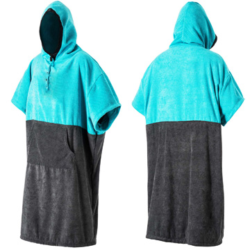 The Surf Poncho