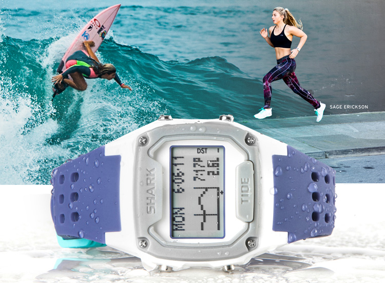 Freestyle Tide Trainer: get cross-training into surfing
