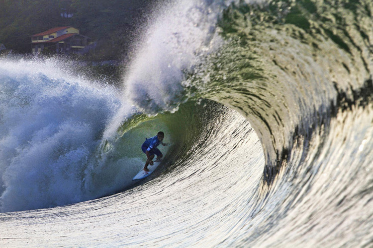 WSL plans relocation of 2016 Rio Pro