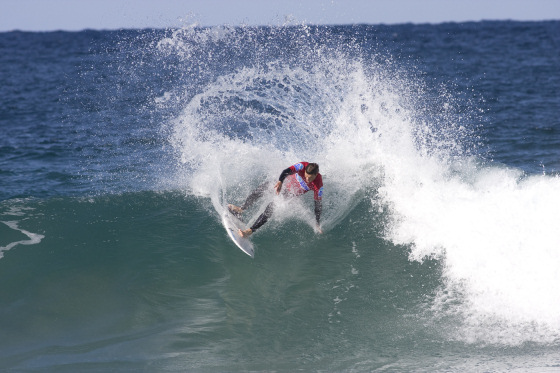 Toby Martin will be at the Australian Surfmasters Titles