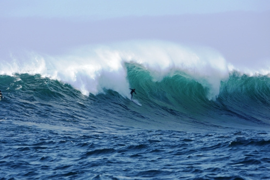 Todos Santos Big Wave Event: it's time, boys