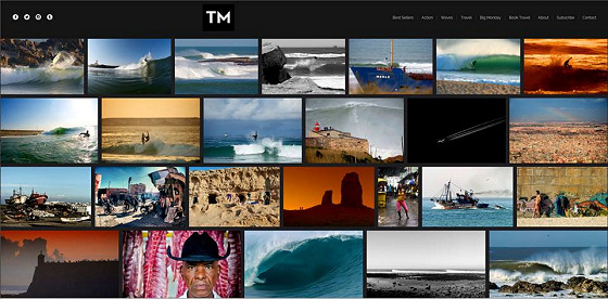 Tó Mané: the hidden surf photo treasures
