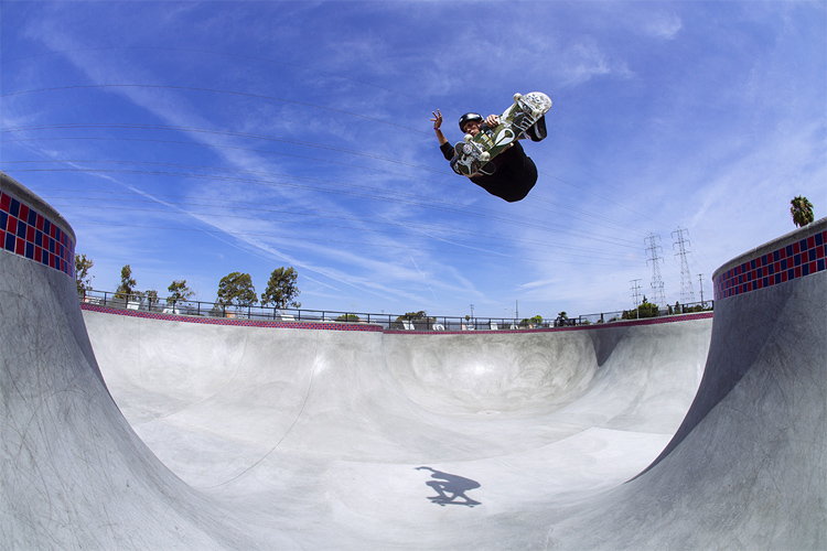 Tony Hawk: a famous skateboarder that is often mistaken for someone else | Photo: Tony Hawk