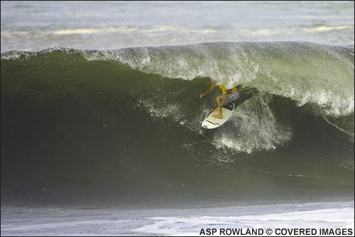 Triple Crown of Surfing