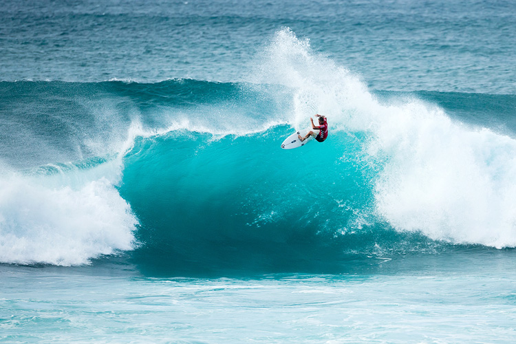 Triple Crown of Surfing: the most prestigious surf series in the world