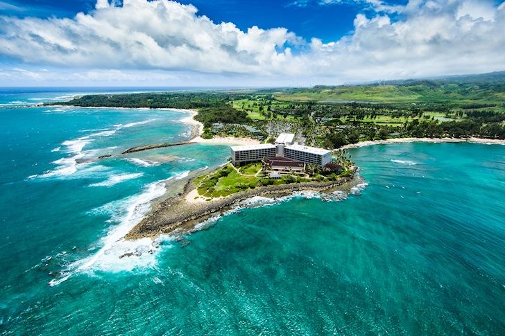 """Oahu's Turtle Bay Resort is """"Stoke Certified"""""""