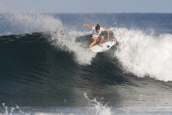 Tyler Wright: one of the best surfer girls