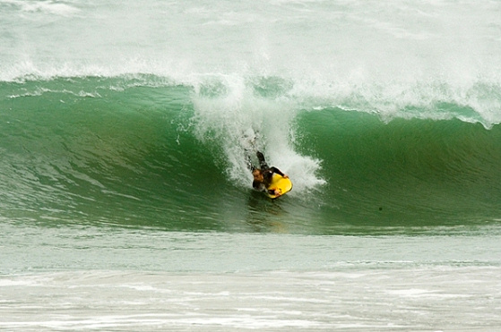 UK Bodyboarding Tour