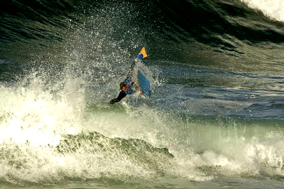UK Bodyboarding