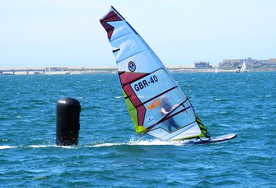 UK Cup Series: racing fast at Herne Bay