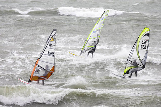 UKWA Windsurfer of the Year 2008