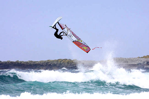 UK Tiree Wave Classic