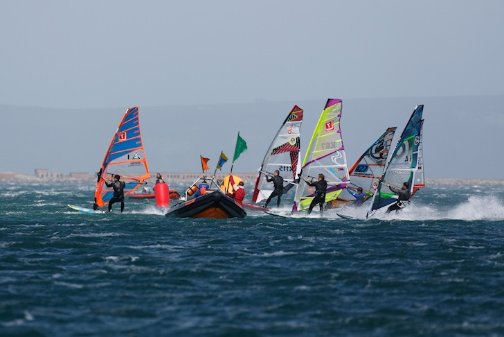 UKWA: an association for all windsurfing classes | Photo: UKWA