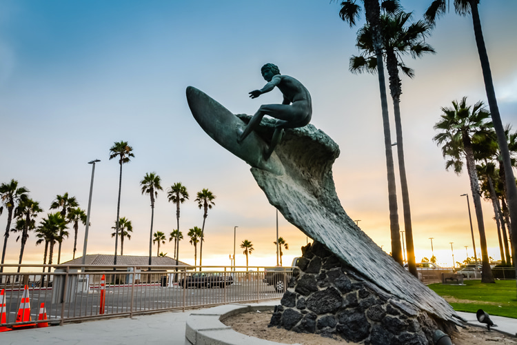 Ultimate Challenge: Huntington Beach, California, USA | Photo: Shutterstock