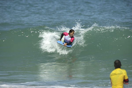 The Ultimate Bodyboarding Day will be held at Tolcarne Beach