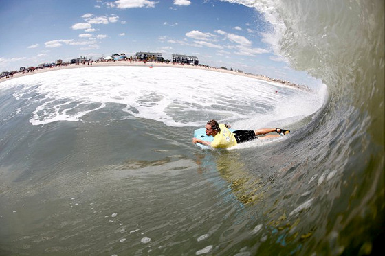 US bodyboarding: prepare to storm New Jersey