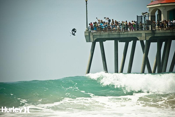 US Open of Surfing: as big as soccer