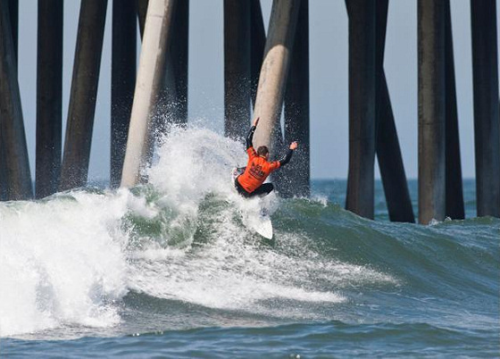 US Open of Surfing: let's do it, boys