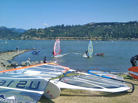 2009 US Windsurfing National Championships
