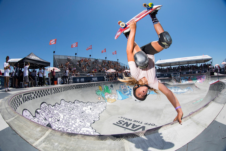 Vans: the ultimate skate shoe company | Photo: Red Bull