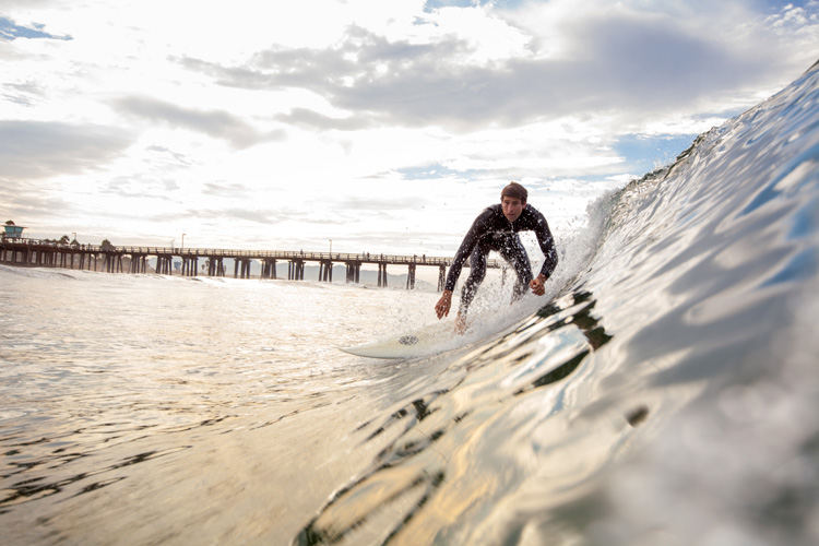 Ventura County: one of the original birthplaces of California surf culture | Photo: Spencer-Markles