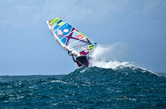 Victor Fernandez: the Alonso of windsurfing