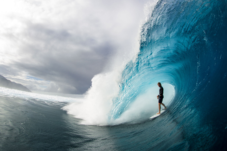 View From A Blue Moon: a film with and by John John Florence | Photo: VFABM