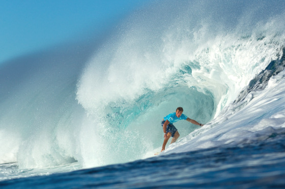 2011 Volcom Pipe Pro: this is Hawaii