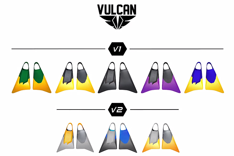 Vulcan: Pride is proud of their fins