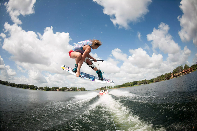 WWA Wakeboard World Series: the 2019 season will visit four countries | Photo: WWA