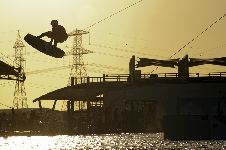 Wake Park World Series: full throttle | Photo: WWA