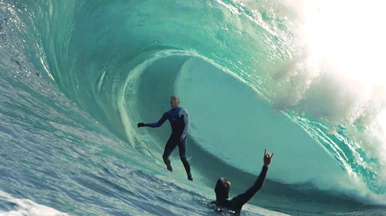 Kelly Slater Wave Company: designing the perfect tube