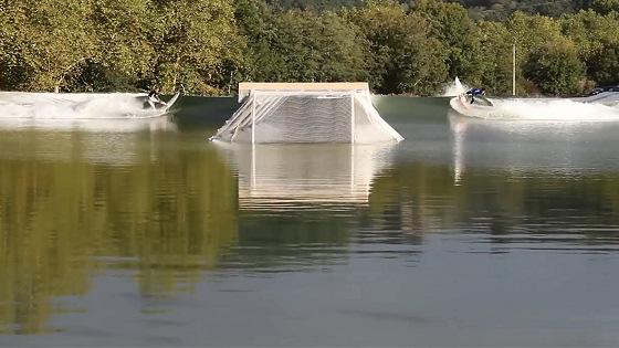 Wavegarden: good, but not enough