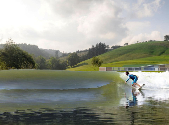 Wavegarden: the Bristol view