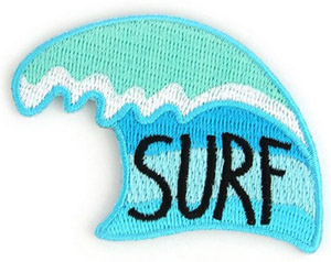 Surf Patch