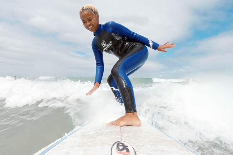 Waves for Change is changing lives through surfing