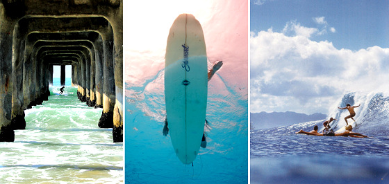 Wax Magazine: style, culture and surfing