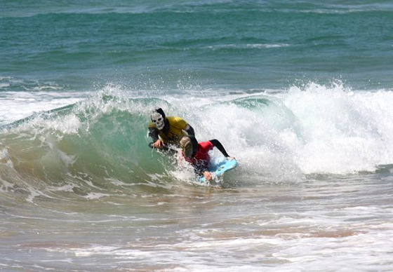 Women's Bodyboarding Association'